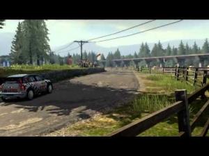 WRC 4: FIA World Rally Championship [Mini John Cooper Works WRC (Germany)]