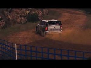 WRC 4: FIA World Rally Championship [Mini John Cooper Works WRC (Australia)]