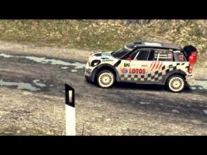 WRC 4: FIA World Rally Championship [Mini John Cooper Works WRC (France)]