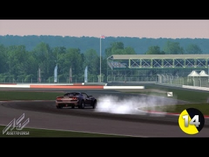Assetto Corsa Lotus Exige S Roadster Silverstone Int