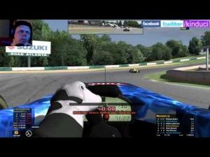 iRacing Star Mazda at Road Atlanta - Fun race all the way!