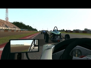 Game Stock Car Extreme: Epic Battle at Buenos Aires - Formula Vee