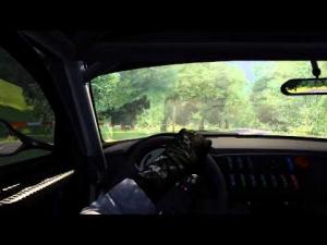 Assetto Corsa: Petersburg Hillclimb V0.9