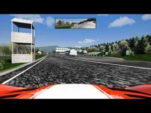 Assetto Corsa: Kastleburg Ferrari 599 Kevin Wolfe