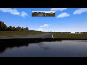 Assetto Corsa: Croft V1.0 Datsun pickup