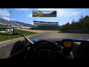 Assetto Corsa: Autumn Ring KTM