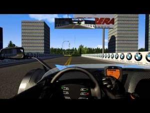 Assetto Corsa: AC Street KTM geargrinder