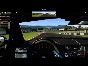 Assetto Corsa: Castle Hill BMW Multiplayer