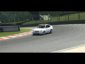 Assetto Corsa Lexus IS300 + Download Car