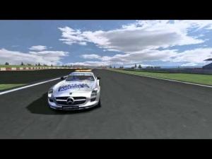 F1RFT 2011 | Safety Car | Silverstone | First Run