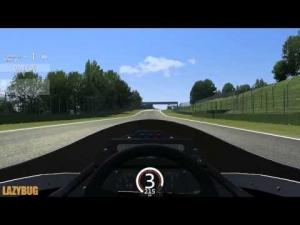 Assetto Corsa - Lotus 98T @ Imola ♦ 1:24.240