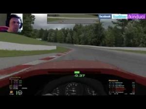 iRacing Lotus 79 at Canadian Tire Motorsports Park