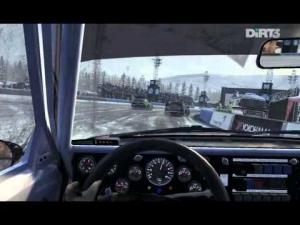 DiRT 3 [Audi Sport Quattro Rallye (Aspen - RallyX)]