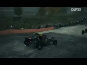 DiRT 3 [Stadium Buggy (Landrush - Smelter)]