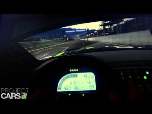 pCARS: BMW Z4 GT3 @spa POV