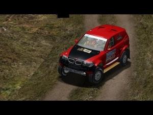 VGH-GSR DAKAR 2014 I Stage VII I Balazs Toldi OnBoard