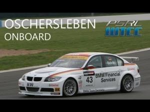 PSRL WTCC 2012 | Oschersleben | Balazs Toldi OnBoard