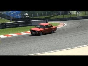 Assetto Corsa Vaz 2106 + Download Car