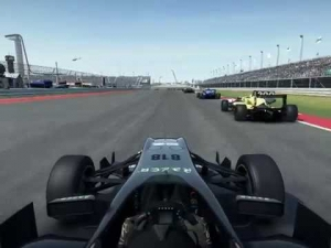 GRID Autosport [Dallara F312 Open Wheel - 3rd place (Circuit of the Americas)]