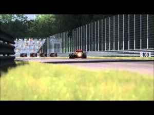 Assetto Corsa - Lotus E22 - Hotlap - Monza (1.27.129)