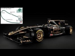 Lotus Exos T125 S1 - Hockenheim Old - Assettocorsa - 1:49:891