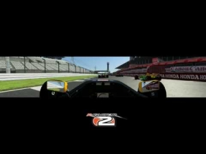 rFactor 2 - A first exciting formula lap @ Suzuka - Triple Screens