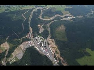 Assetto Corsa Circuit Spa-Francorchamps 1992