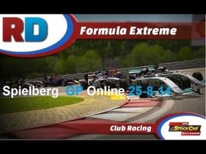 gsc 2013 formula extreme