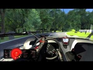 KTM X-Bow R @Petersberg Hillclimbing ~Assetto Corsa
