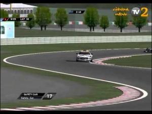 F1RFT 2010 | I.osztály | Utolsó körei Suzukában