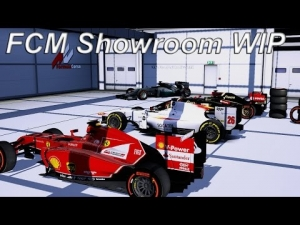 AC - FCM Showroom WIP