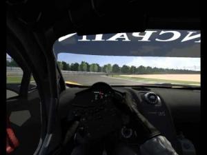 Assetto Corsa - 9 Minutes du Mans