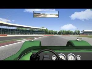 Assetto Corsa 2014 kutch 2000sl 0.7