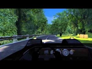 Assetto Corsa: Kutch 2000SL HillClimb