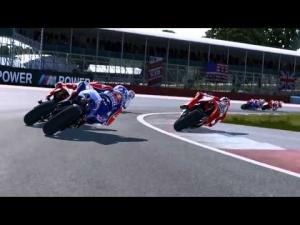 MotoGP14 | PC Replay functions HD