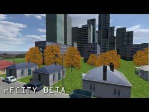rF City | Beta Video