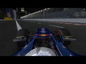 F1RFT 2011 | Singapore | Highlights