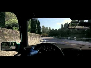 Assetto Corsa - BMW M3 E30 Drift
