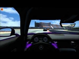 15 AI @ Nurburgring Sprint