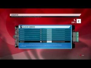 Formula 1 2013 Game (Online) All Setups / Todos los reglajes (Dry/Seco) PS3