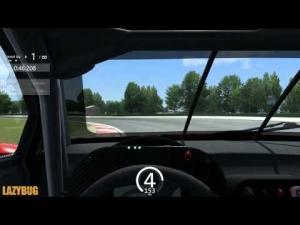 Assetto Corsa - BMW M3 GT2 @ Imola ♦ 1:42.407