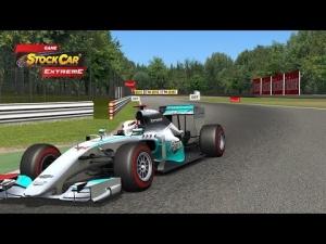 Formula Extreme @ Monza(Hot Lap) - GameStockCarExtreme