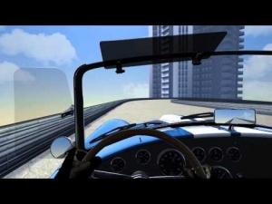 Assetto Corsa; Monaco v0.3 Shelby Cobra
