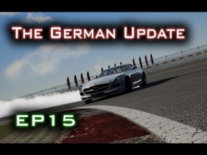 Assetto Corsa: The German Update - Episode 15