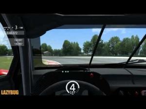 Assetto Corsa - BMW M3 GT2 @ Imola ♦ 1:41.899