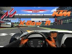 Assetto Corsa - KTM X-Bow R @ Mugello Circuit - Time Attack 7500 pt