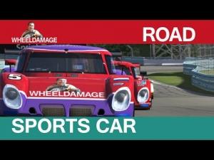 #iRacing 2014S3W6 World Sports Car Series Riley DP Watkins Glen