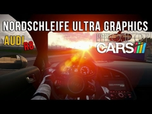 Project CARS - Nordschleife Ultra Graphics