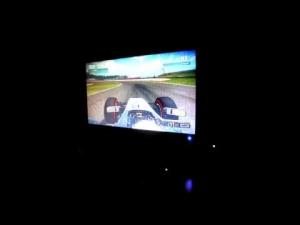 F 1 2014 Gameplay new Hud photo