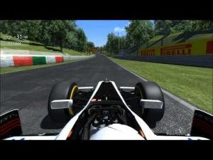 [Assetto Corsa] GP2 Practice 2 @ Suzuka
